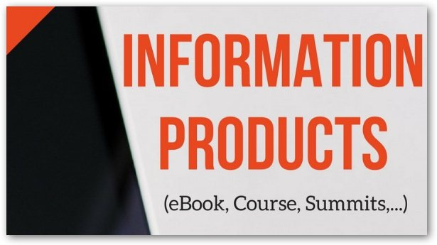 Information Products